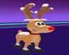 s~n~d Reindeer Rudolph