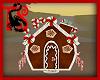 TS GingerBread House