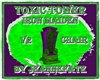 TOXIC TOWER IronMaiden 2