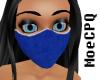 Kitana mask