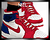 England  Sneakers