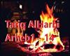Tariq AlHarbi + Dance