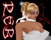 Krista Blonde Bride