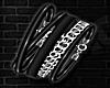 Emo Bracelet R/M