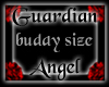 Rose Guardian Angel