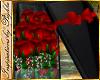 I~Noir Passion Roses