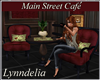 ~L~Cafe- Coffee Chatt