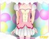 !Trap! Gum Dress