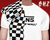 "♚ ""Vans Off The Wall"""
