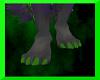 Venom Paws/Feet (F)