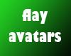 avatars fly