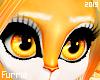 f  Furry Eyes