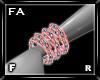 (FA)WristChainsOLFR Red2