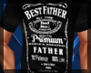 BEST FATHER TSHIRT