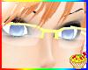 ~R~ Glasses yellow M