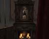 LKC Vict. Fireplace