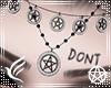 Pentagram Headdress