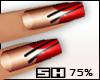 *SH DESIGN SM 75%