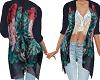 Layerable BOHO Kimono