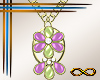 [CFD]Fiore Necklace