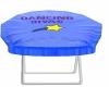 Kid DD Scaled Chair Blue