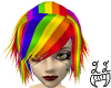 [LL]Rainbow Queen