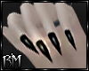 |R| Black Claws