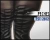 🍑P. Black Pants RL
