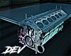 !D Engine Coffee Table