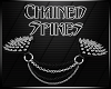 !C! - Chained Spikes M