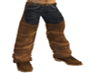 :) Cowboy Chaps Ver 3