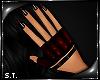ST: Heat : Gloves
