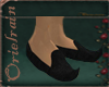 (OR) Dark Tinker Shoes