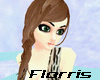 F> Antika Romantic Hair