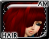 [AM] Flixer Red Hair