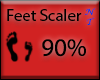 [Nait] Shoe Scaler 90%