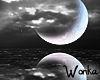 W° Dark Moon on The Sea