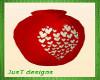 Valentine Vase 1