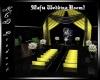 MCD*Mafia Wedding Room