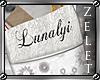 |LZ|Lunalyi's Stocking