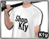 Shop Kty - Support