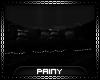 Dark Pallet Sofa