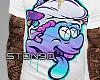 Trippy Smurf