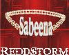 Sabeena Gold Choker