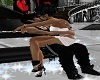 Sit On Lap n Kiss: Anmtd