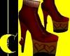 Locked Love Boots