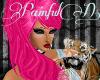 Pain~ Kaso Pink