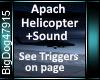 [BD]ApachHelicopter+Soun