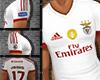 [KS] Benfica Ext. 2016