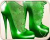 !NC Jade Pearl Silk Heel